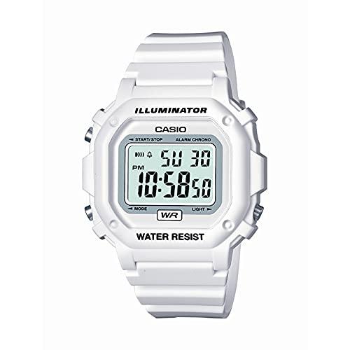 La mejor comparación de Reloj Blanco Top 5. 1