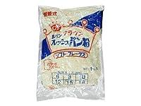 クラウンフーヅ [冷蔵]焙焼式食パンフレッシュパン粉 1kg