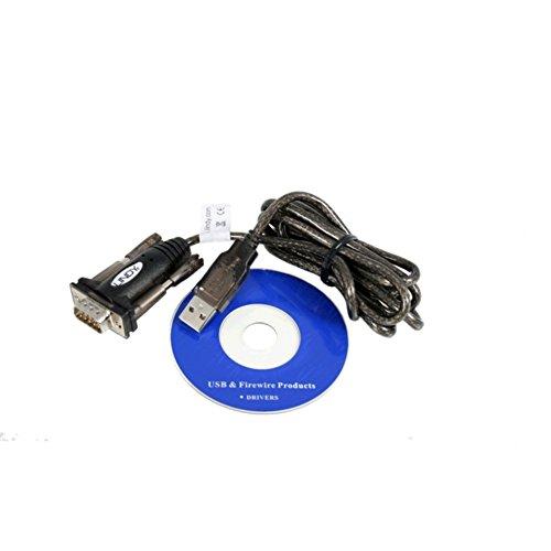Celestron Cable conversor USB/RS-232