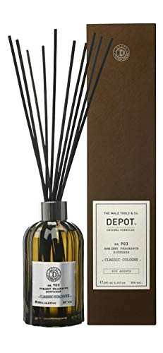 DEPOT no.903 Ambient Fragrance Diffuser Classic Cologne 200 ml