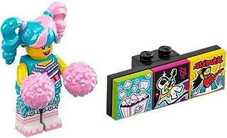 LEGO VIDIYO bandmates seria 1 bawełniana słodycz cheerleader minifigurka 43101