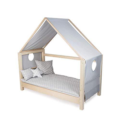 Mamoi -  Kinderbett mit