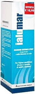 Ialumar solución bebidas isotónicas 100 ml spray promoción