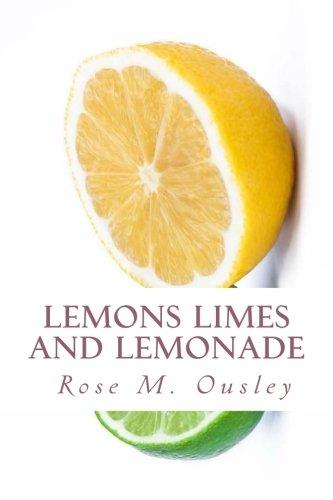 Lemons Limes and Lemonade