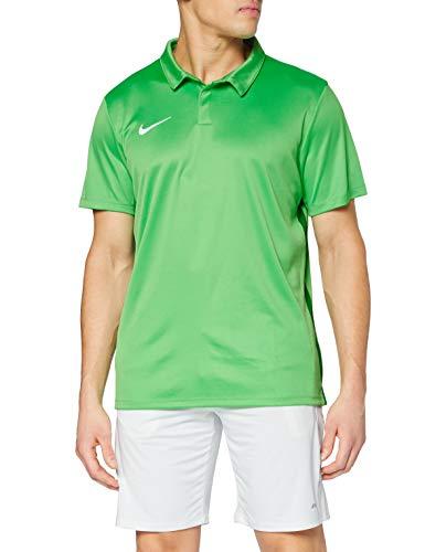 Nike polo uomo academy18, Uomo, Academy18, green spark/pine green/White, XXL