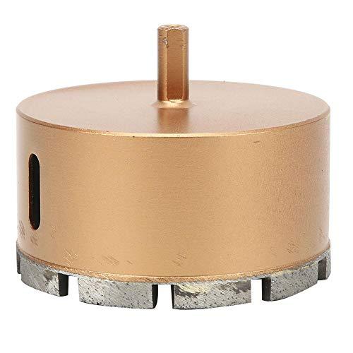 Diamond Boor Bits, Holle Core Boor Bits Extractor Remover Gereedschap Gat Zagen voor Boren op Tegel, Beton, Baksteen, Glas, Marmer en Keramisch 100mm