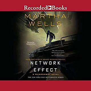 Network Effect cover art
