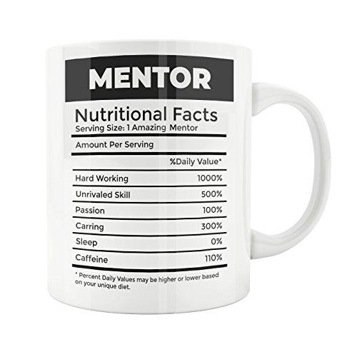Mentor Gift Mentor Mug Teacher Mug Christmas Graduation Gift For Mentor Gift Giving Thank You Gift Appreciation Gift Best Advisor Mug Buy Online In El Salvador At Desertcart Productid 92570310