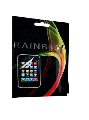 Helix Rainbow Screen Guard for iBall Slide Brace X1
