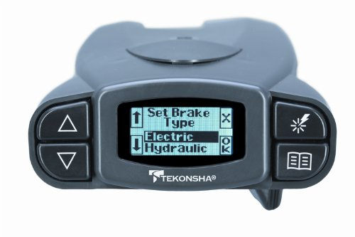 Hit the road jack! The Best Trailer Brake Controller 2