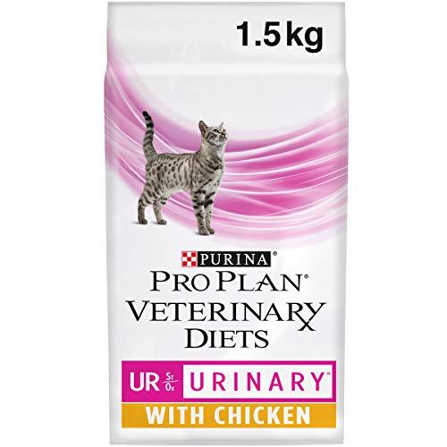 Purina – Pro Plan Veterinary Diets Urinary Ur St/OX con pollo 1 saco 1,50 kg