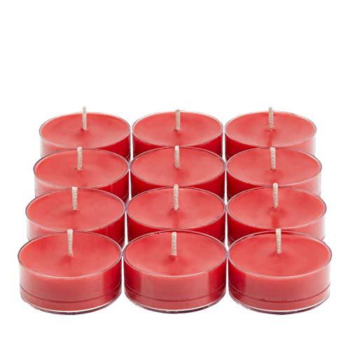 PartyLite Apfel-Cocktail-Kerzen