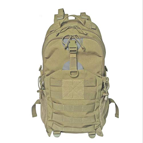 WYJW Multifunctionele commando-rugzak, grote capaciteit, outdoor-sporten, klimrugzak, reistas A