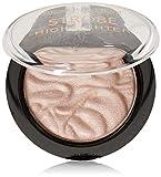Makeup Revolution Strobe Highlighter Moon Glow Lights, 8 g