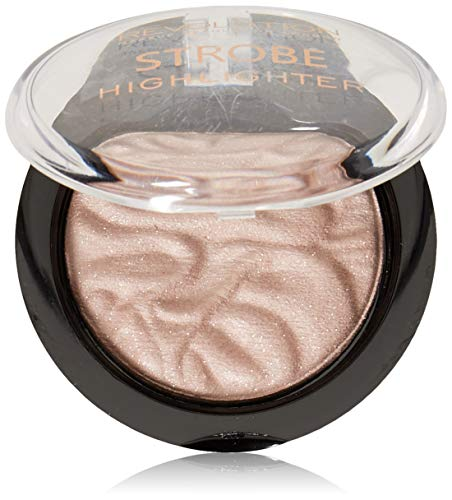 MAKEUP REVOLUTION Strobe Highlighter Moon Glow Lights, 8 g