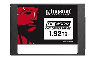 Kingston DC450R 1.92TB 2.5 Sata Rev3.0(6Gb/S)-W/Backwards Capability to SATA 2.0(3Gb/S) (B07ZG52K42) | Amazon price tracker / tracking, Amazon price history charts, Amazon price watches, Amazon price drop alerts
