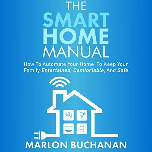 The Smart Home Manual Titelbild