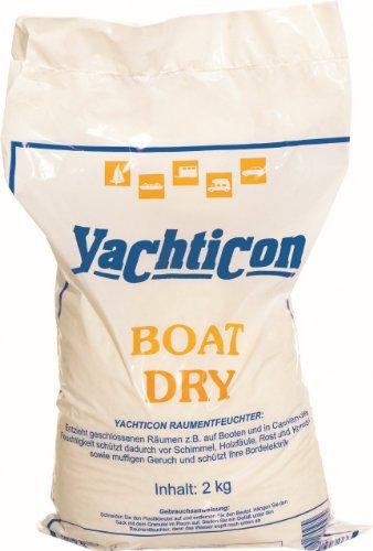 YACHTICON Boat Dry luchtontvochtiger in net 2 kg
