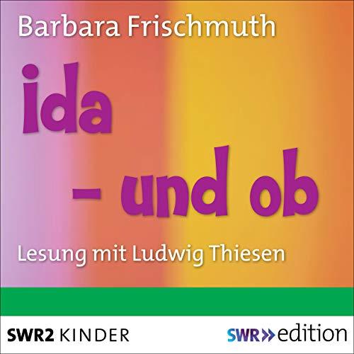 Ida - und ob Titelbild