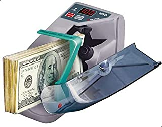 Cash counting machine Portable