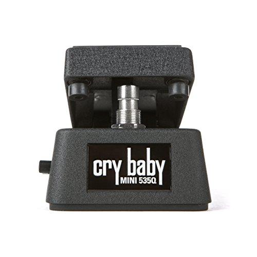 Jim Dunlop (ジム ダンロップ) CBM535Q クライベイビー ミニ 535Q ワウ Cry Baby Mini 535Q Wah