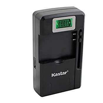 Kastar intelligent mini travel Charger   with high speed portable USB charge function not NFC capable  for amsung Galaxy S4 S IV I9505 M919  T-Mobile  I545  Verizon  I337  AT&T £¬L720  Sprint  EB-B600BUB EB-B600BUBESTA --Supper Fast and from USA