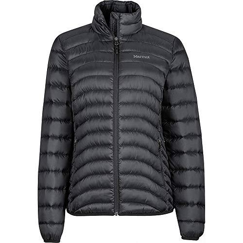 Marmot 78370-001-4 Veste Femme Noir FR : M (Taille Fabricant : M)