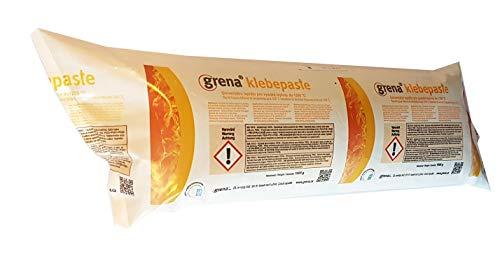 Grena Universal Kleber 1 kg bis 1200°C für Grenaisol Kaminbau Platten