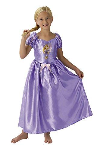 Rapunzel – Costume Raiponce Classic avec ACC en boîte L violet