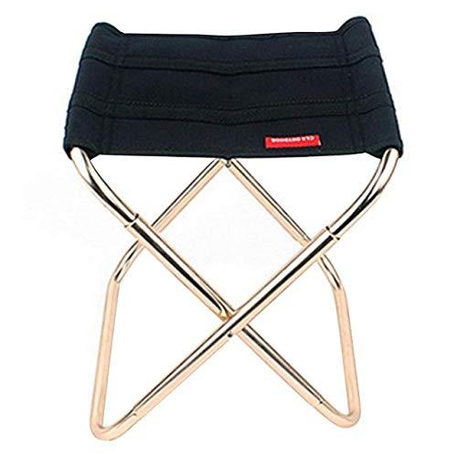 No Brandand FYTVHVB campingstoel, inklapbaar, draagbaar, voor buiten, strandstoel voor barbecue
