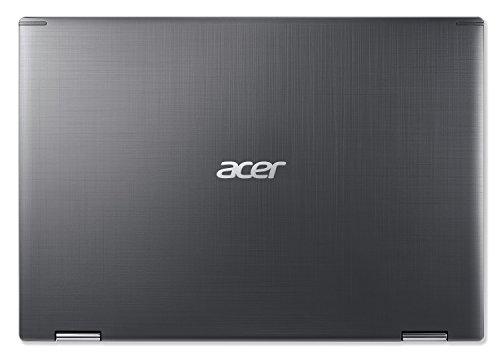 Comparison of Acer Spin 5 (SP513-52N-85LZ) vs Microsoft Surface VPN-00022