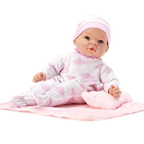 Madame Alexander Middleton Newborn Baby Pink Cloud -  72850