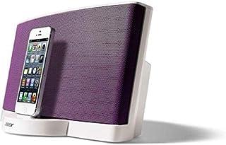 بوس ساوند دوك سلسلة 3 قاعدة ومكبر صوت - بنفسجي - 310583-5830