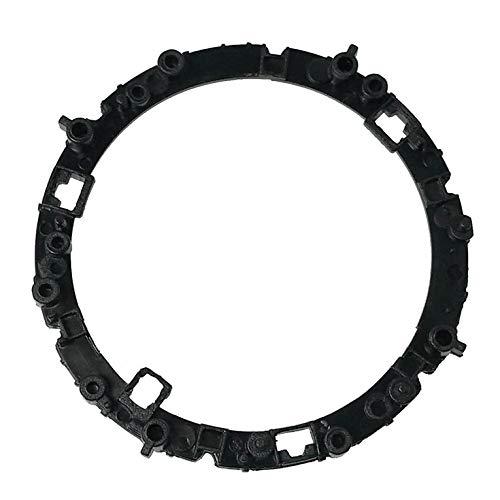 Anillo Base del Objetivo para Sony E PZ 16-50 f / 3.5-5.6 OSS (SELP1650) Cámara DSLR Reemplazo de la Unidad de Repuesto - Negro