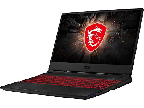 MSI GL Series GL65