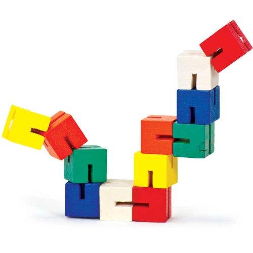 Tobar Twist and Lock Blocks Fidg