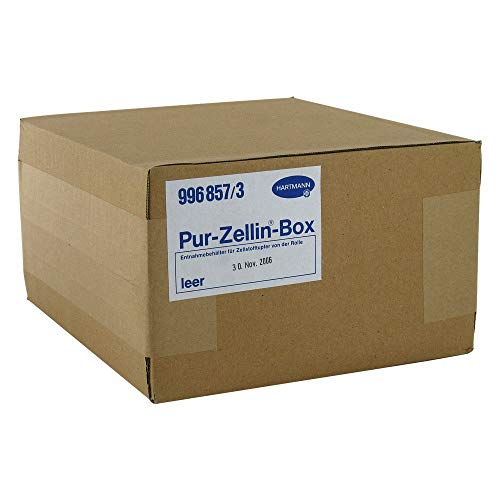 PUR-ZELLIN Box leer 1 St