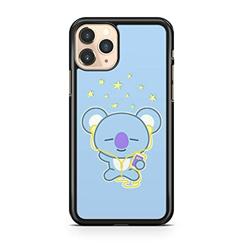 Carcasa para Samsung Galaxy J5 (2017), diseño de oso de panda con estrellas