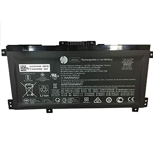 バッテリー LK03XL 916814-855