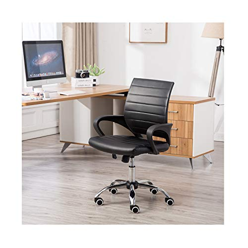 Ergonomic Computer Best Gaming Racing Desk Salon Chair Office Gamer Desk Chair with Lumbar Support for Adults