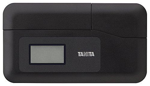 タニタ においチェッカー ES-100A-BK