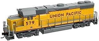 HO Trainman GP38-2, UP #586 by Atlas