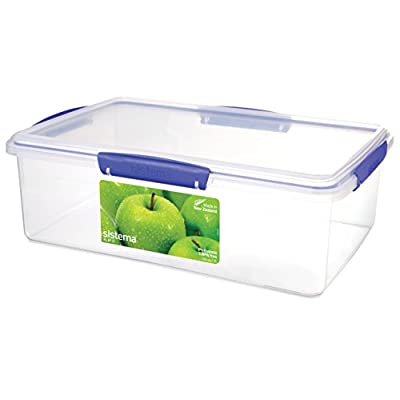 sistema large storage containers