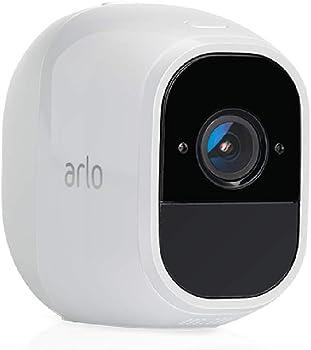 Netgear Arlo Pro 2 1080p Add-On Smart Security Camera (2nd Gen)