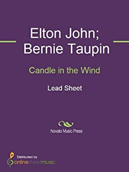 Candle in the Wind by [Bernie Taupin, Elton John]