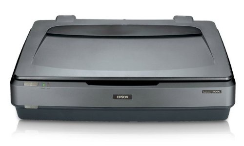 Epson E11000XL-GA Expression Graphic Arts Photo Scanner