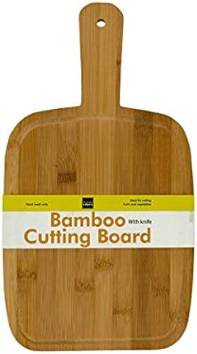 Style de Paddle Planche à découper en bambou Lot de 8