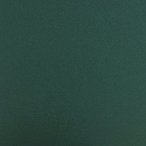 Timber Green / Dark Green Cardstock Paper - 12 x 12 inch PREMIUM 80 LB. COVER from - 25 Sheets from Cardstock Warehouse