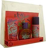 Puma Jam Woman Giftset EDT Spray 40ml, Shower Gel 50ml...