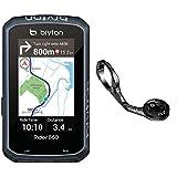BRYTON(ブライトン) RIDER860E GPS サイクルコンピューター 本体のみ